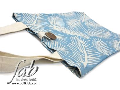 Pantone Blue Palm