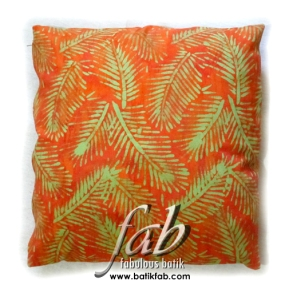 Cushion - Oragreencoco